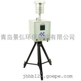 JH-2010型智能TSP中流量颗粒物采样器 品牌:景弘