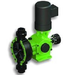 DM6机械隔阂测算泵