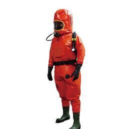 霍尼韦尔重型防化服|霍尼韦尔1400020重型防化服