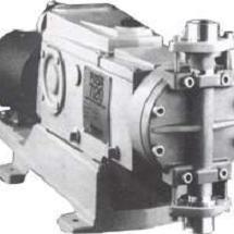 液压平衡隔膜计量泵/帕斯菲达加药泵