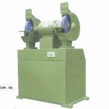 除尘式砂轮机/除尘砂轮机(直径150mm) 型号:njky-M3315 库号:M17