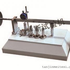 土工合成材料厚度仪,土工布厚度仪