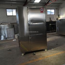 石家庄宏涛厂家销售小型热泵烘房一体机不锈钢箱体可定做