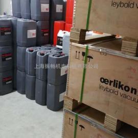 LVO210真空泵油-镀膜真空泵组专用油品-LEYBOLD