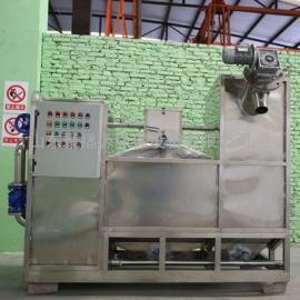 2016新品上市 厂家直供 优质高效油水分离器 无动力隔油器