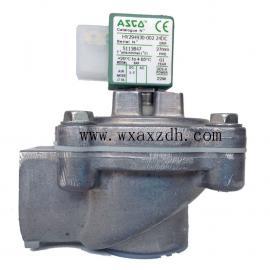 ASCO直角式除尘脉冲阀/ASCO除尘阀