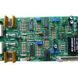 MIRLE 80202盟立MJ3600电脑放大板