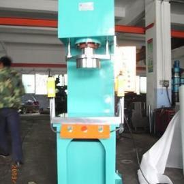 非标定制小型液压机,单柱液压机,落地式油压机
