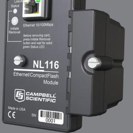 NL116 太网传输和存储模块