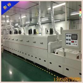线路板隧道炉,线路板隧道炉价格,东莞新铧机械设备