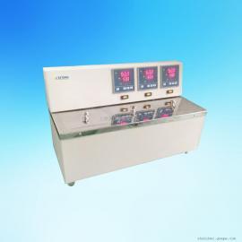 多功能三孔独立控温电热恒温水槽 水浴箱 水浴锅可定制