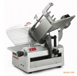 聊城切片机,浩博切片机, 12寸羊肉切片机