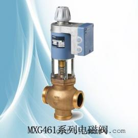 MXG461.32-12原装西门子电磁阀