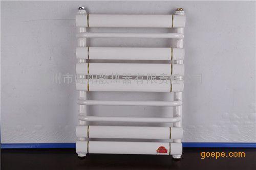 暖气片生产厂家直销 家用暖气片壁挂式小背篓 卫浴散热器