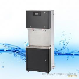 水之园SY-60D不锈钢新型步进式节能开水机