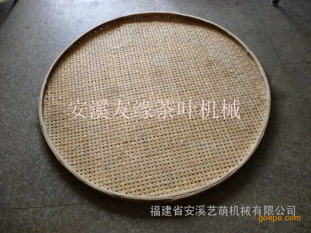 茶叶消青筛 纯手工制作