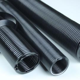 PVC伸缩吸尘管 真空吸尘软管 吸尘器软管总成配接头