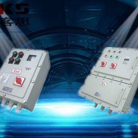 防爆控制柜|BXK58-T防爆控制箱