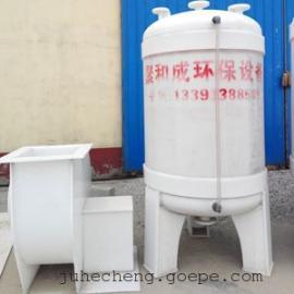 河北 聚和成储罐 立式塑料储罐 聚丙烯储罐 防腐