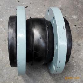 厂家直销远华KXT型可曲挠单球体橡胶接头 耐油、耐磨