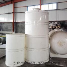 河北 聚和成储罐 卧式塑料储罐 聚丙烯储罐