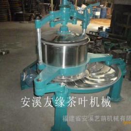 55型不锈钢茶叶揉捻机 名茶茶厂茶叶加工设备 制茶必备机器