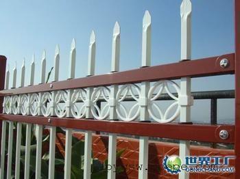安平县亿沃金属丝网制品有限公司 产品展示 安徽护栏网 > 宿州护栏网