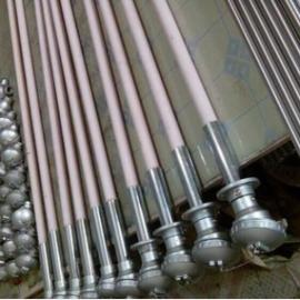 刚玉型铂铑S型热电偶WRP-130