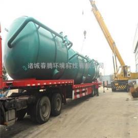 陶瓷污水处理设备零售、惠州陶瓷污水处理设备、诸城春腾环保