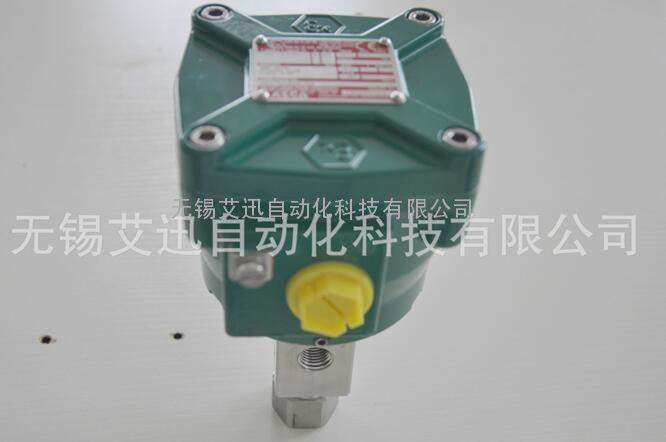 ASCO不锈钢防爆电磁阀