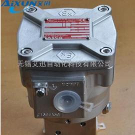 ASCO直动式电磁阀