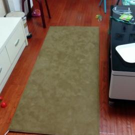 定制移动地暖垫