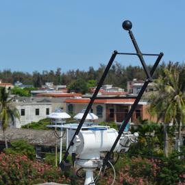 一级太阳监测系统
