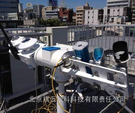 日本EKO高精度太阳辐射监测系统,高精度光热监测系统
