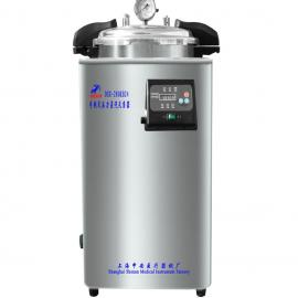 现货库存上海申安DSX-280KB24自动控制手提式灭菌器