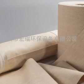 宏瑞常温过滤式除尘器专用除尘布袋 耐磨抗折除尘滤袋圆袋型滤袋