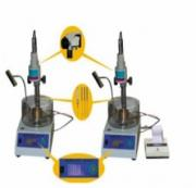 SZR电脑沥青针入度仪(国标标准)针入度仪价格
