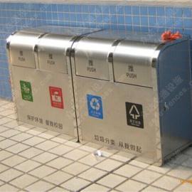 宁波分类垃圾桶 塑料四分类垃圾桶 厨余垃圾桶 有害垃圾桶