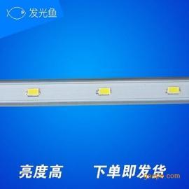 广告灯箱防水led卷帘灯条 拉布灯箱防水led灯条