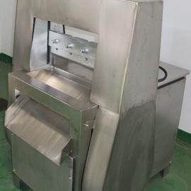 供应河南郑州方圆冻肉切片机 厂家价格