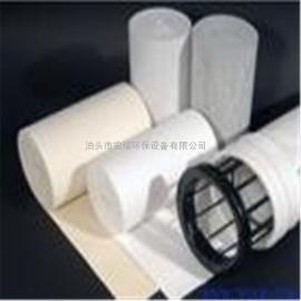 潍坊定做电厂水泥厂专用除尘器三防除尘滤袋 耐高温集尘袋 除尘器