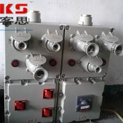 移动式防爆现场检修箱BXX51-4K|防爆检修插座箱