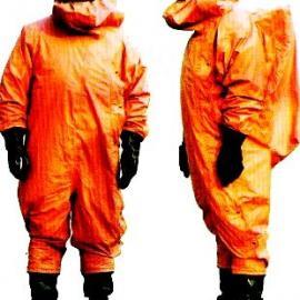 威尔制造 重型防化服,化工安全防护服 RHF-I