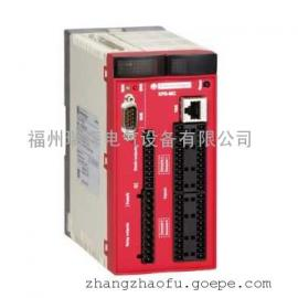 施耐德安全控制器XPSMC32ZC可配置LED信��l送