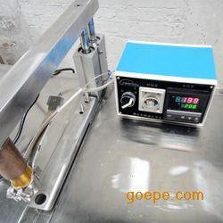 半自动咖啡豆坚果立式包装袋气阀热压机-TP1