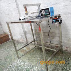 速溶冲泡食品半自动包装机-HZTP-1(含工作台)