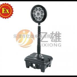 乐清亿雄CBY5065抢修移动照明灯,轻便移动照明设备