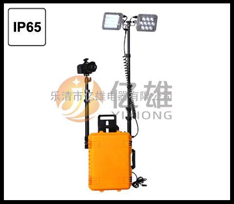 FW6108移动式多功能照明装置厂家价格