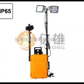 CBY5108移动式多功能升降工作灯(充电式)