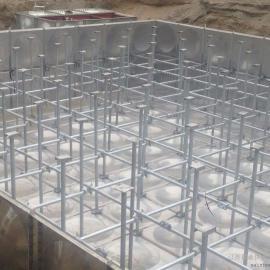 江西九江地埋式消防成品水池厂家低价直销